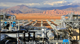 Energias Renovables Marruecos NOOR
